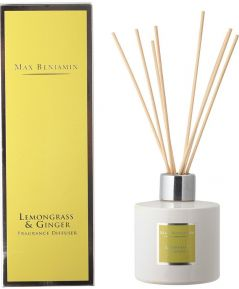 LEMONGRASS AND GINGER Classic difuzér 150ml