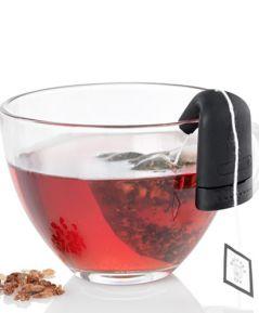 Elektronický časovač na čaj TEAPEEP