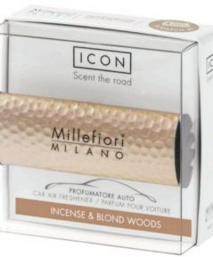 Incense & Blond woods - CAR ICON 16CAR41