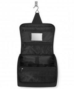 Kozmetická taška Toiletbag XL black