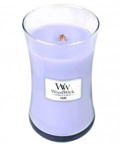 Lilac- WoodWick sviečka 566854/L