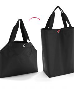 24f07493106aa Nákupná taška Changebag Black – My Sweet Home