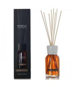 Vanilla and Wood NATURAL - Difuzér 100ml
