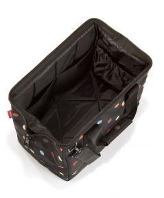 Cestovná taška Reisenthel Allrounder L Dots