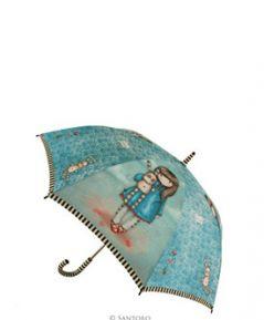 Santoro dáždnik LITTLE BUNNY76/0008/10hb