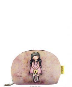 Santoro kozmetická taška THE SECRET 460GJ06