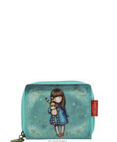 Santoro mini peňaženka 462GJ01
