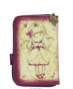 Santoro peňaženka Ladybird 420GJ01