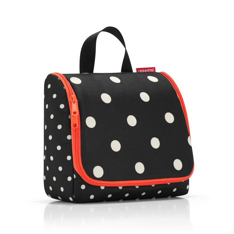 d3fd1da3f8 Kozmetická taška Reisenthel – Toiletbag Mixed dots – My Sweet Home